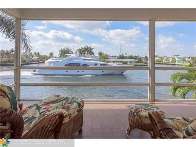 Fort Lauderdale Condo/Townhouse Backup Contract-Call LA: 3110 NE 29th St #11