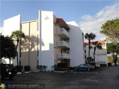 Lauderhill Condo/Townhouse Backup Contract-Call LA: 3521 Inverrary Drive #104