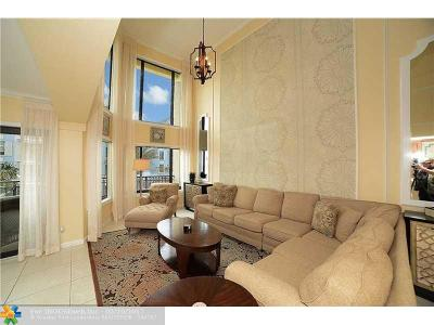 Deerfield Beach Condo/Townhouse For Sale: 665 SE 21st Ave #302