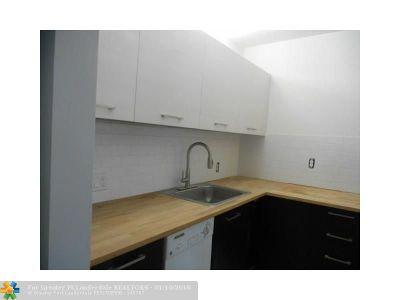 Boca Raton Rental For Rent: 306 Mansfield H #306
