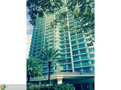 Aventura Condo/Townhouse For Sale: 3201 NE 183 St #1702
