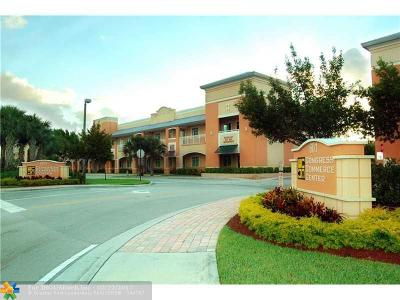 Delray Beach Commercial For Sale: 601 N Congress Ave #407