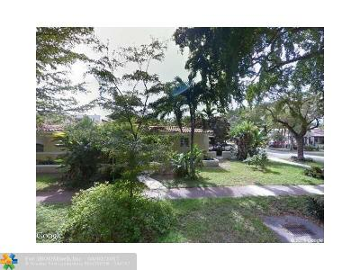 Coral Gables Single Family Home For Sale: 840 Algeria Ave