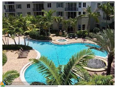 Plantation Condo/Townhouse For Sale: 510 NW 84th Ave #630