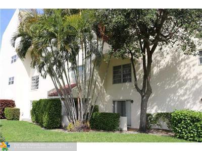 Pompano Beach FL Condo/Townhouse Sold: $118,500