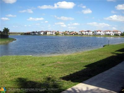 Cooper City Condo/Townhouse For Sale