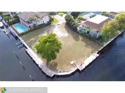 Lauderdale By The Sea Residential Lots & Land For Sale: 287 Codrington Dr