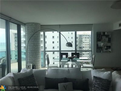 Miami Condo/Townhouse For Sale: 1331 Brickell Bay Dr #911