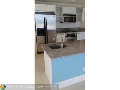 Miami Condo/Townhouse For Sale: 888 Biscayne Blvd #2101