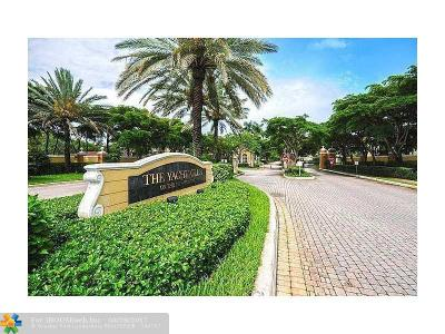 Hypoluxo Condo/Townhouse For Sale: 167 Yacht Club Way #205