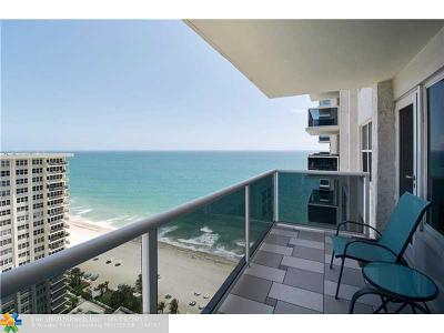 Fort Lauderdale FL Condo/Townhouse For Sale: $539,000