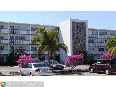 Deerfield Beach Condo/Townhouse For Sale: 2093 Westbury H #2093