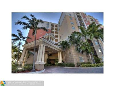 Sunny Isles Beach Condo/Townhouse For Sale: 17150 N Bay Rd #2304