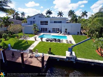 Single Family Home For Sale: 2330 SW 27th Ave