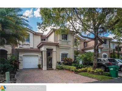 Doral Single Family Home For Sale: 11180 NW 73rd St