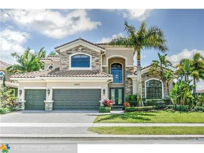 Parkland Single Family Home For Sale: 10025 Bay Leaf Ct