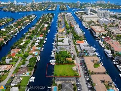 Fort Lauderdale Residential Lots & Land For Sale: 1507 SE 15th St