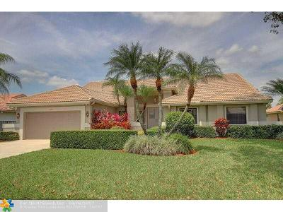 Broward County Single Family Home Backup Contract-Call LA: 10101 NW 10th St