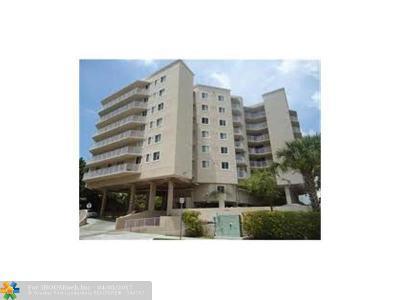 Miami Condo/Townhouse For Sale: 102 SW 6th Ave #206