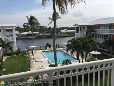 Wilton Manors Condo/Townhouse Backup Contract-Call LA: 1150 NW 30th Ct #306