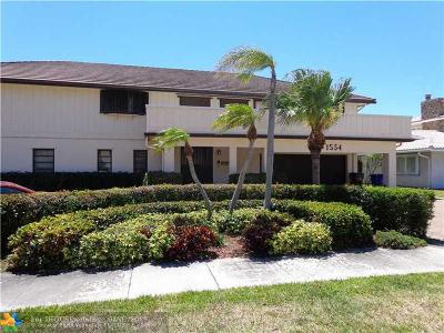 Deerfield Beach Single Family Home For Sale: 1534 SE 12th Ct