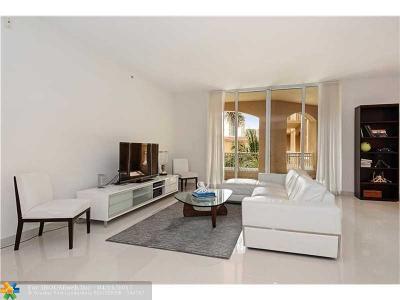 Aventura Condo/Townhouse For Sale: 3001 NE 185th St #410