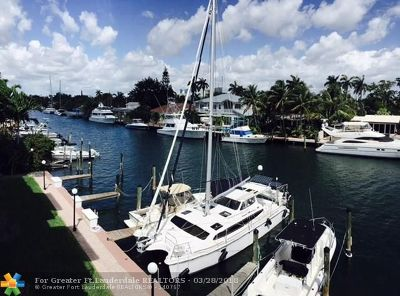 Fort Lauderdale Condo/Townhouse Sold: 1777 SE 15th St #304