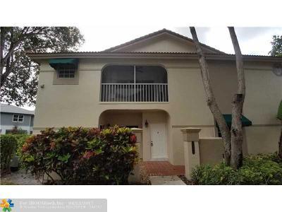 Boca Raton FL Rental For Rent: $1,528