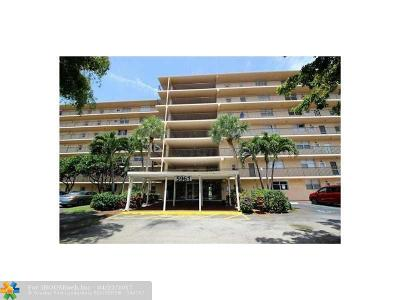 Boca Raton Condo/Townhouse For Sale: 5961 NW 2nd Ave #609