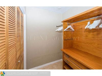 Fort Lauderdale Single Family Home For Sale: 1911 NE 56th Ct