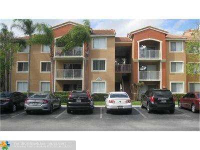 Broward County Condo/Townhouse Backup Contract-Call LA: 3830 Lyons Rd #102