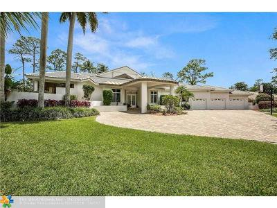 Coral Springs Single Family Home Backup Contract-Call LA: 5461 NW 77th Ter