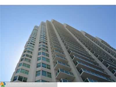 Aventura Condo/Townhouse For Sale
