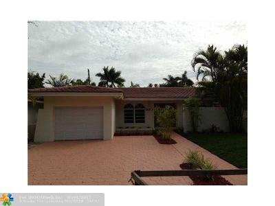 Coral Gables Single Family Home For Sale: 2011 SW 57th Ave