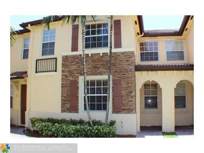 Homestead Condo/Townhouse Backup Contract-Call LA: 1655 33 Rd #113