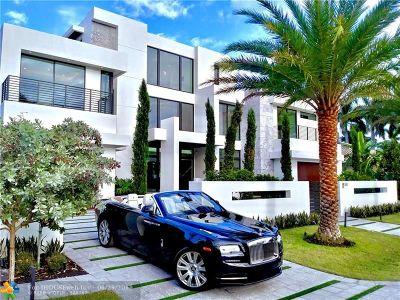 Single Family Home For Sale: 500 Desota Dr