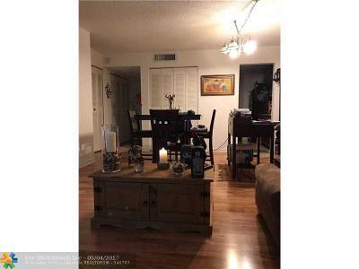 Miami Condo/Townhouse For Sale: 10500 SW 108th Ave #B311
