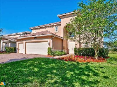 Miramar Single Family Home For Sale: 5304 SW 148th Ave