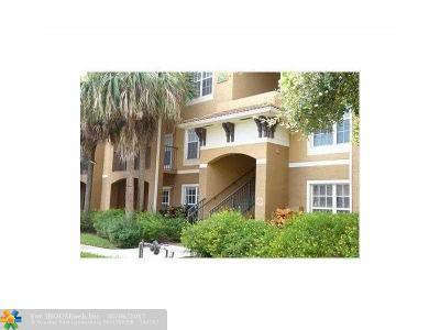 Lake Worth Condo/Townhouse For Sale: 5048 Lantana Rd #5105