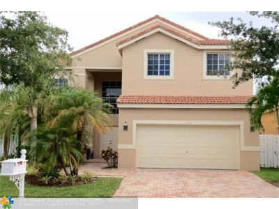 Weston Single Family Home For Sale: 1175 Cedar Falls Dr