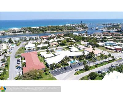 Lighthouse Point Condo/Townhouse For Sale