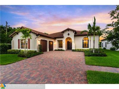 Lake Worth Single Family Home Backup Contract-Call LA: 7014 Merganser Ct