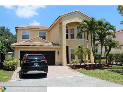 Delray Beach Single Family Home For Sale: 4351 N Magnolia Cir