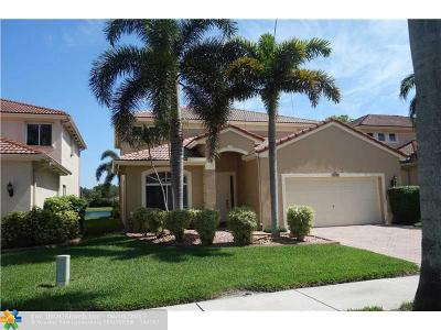 Coconut Creek Single Family Home Backup Contract-Call LA: 4495 Banyan Trails Dr