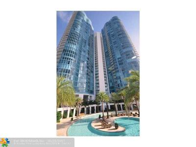 Fort Lauderdale FL Condo/Townhouse For Sale: $590,800
