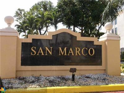 Miami Condo/Townhouse For Sale