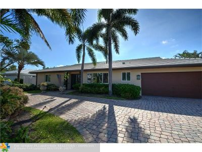 Coral Ridge, Coral Ridge 21-50 B, Coral Ridge Add, Coral Ridge Country Club Single Family Home For Sale: 4131 Bayview Dr