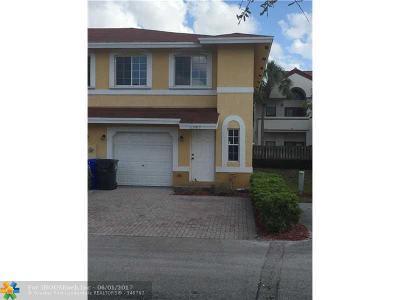 North Lauderdale Condo/Townhouse Backup Contract-Call LA: 1387 Avon Ln #1387