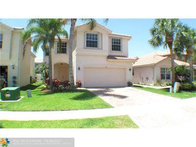 Lake Worth Single Family Home For Sale: 5086 Starblaze Dr