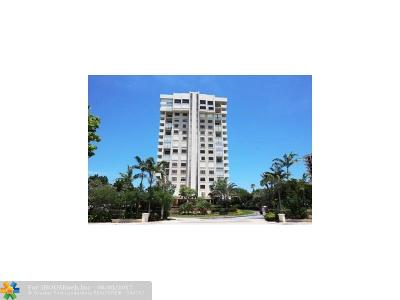 Lauderdale By The Sea Condo/Townhouse Backup Contract-Call LA: 5000 N Ocean Blvd #612